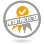 Stormseal Patent Protected